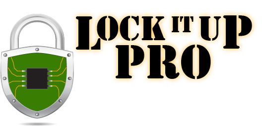 Lock it Up Pro
